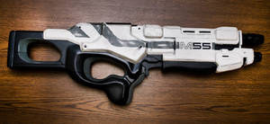 Argus M-55 from Mass Effect 3
