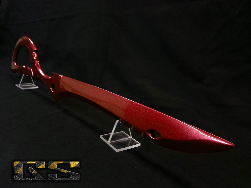 Ryuko Matoi's Scissor Blade by GS-PROPS