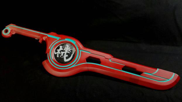 Monado Sword