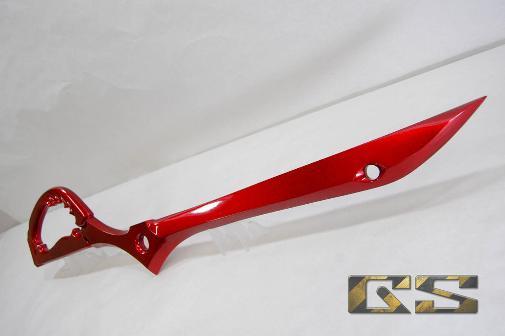 Scissor Blade in candy by GS-PROPS