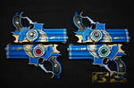 Love is Blue - Bayonetta 2