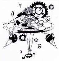 Gears of Time by Malichan121