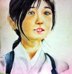 Chiyo-Memoirs of Geisha by armieraine