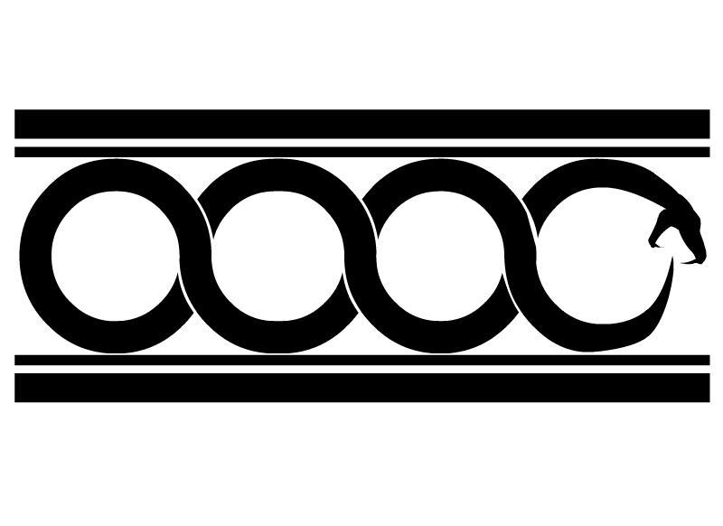Oroboros Variation Design by SpacePirateCaine