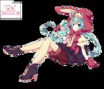 Hatsune Miku (Lots Of Laugh)