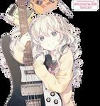 Random Anime Render