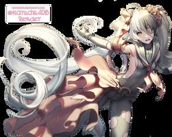 Epic Hatsune Miku *i guess* Render