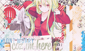 Don't Worry - Haru.chii