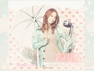 Rainy Days - Haru.chii