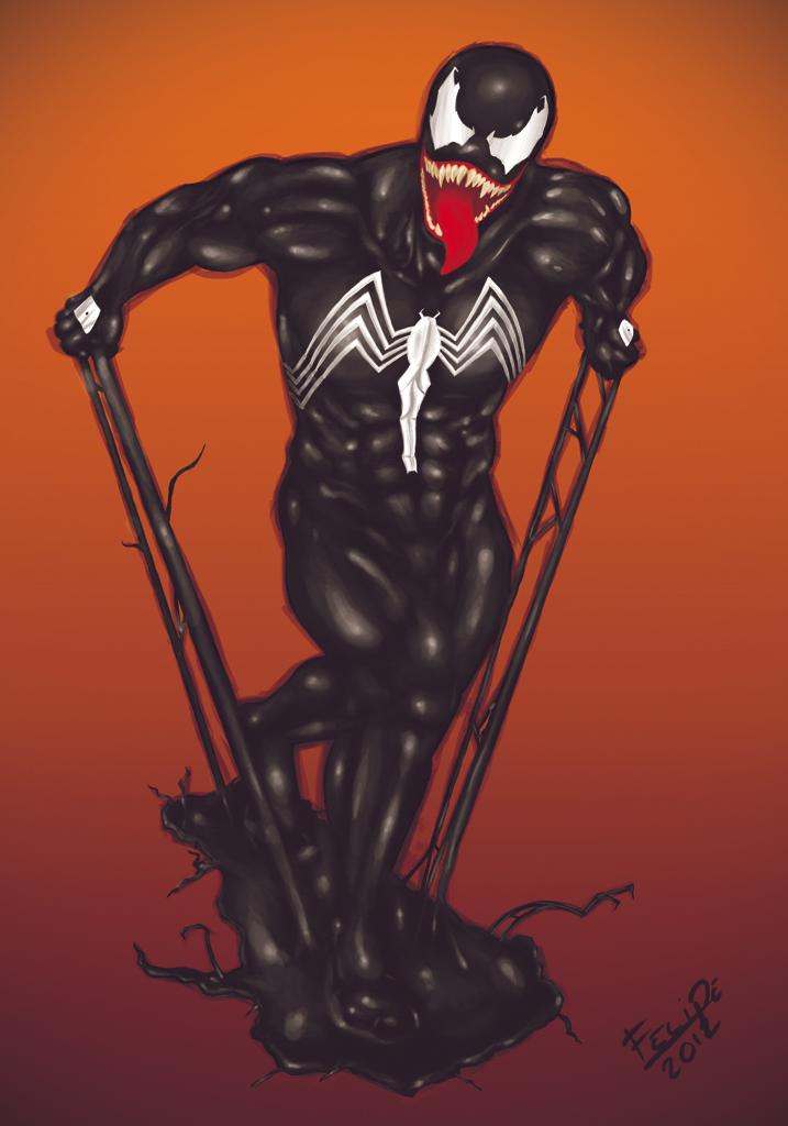 Venom by felipef777