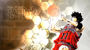 Slam Dunk - Super Lucky by FRANKO-12