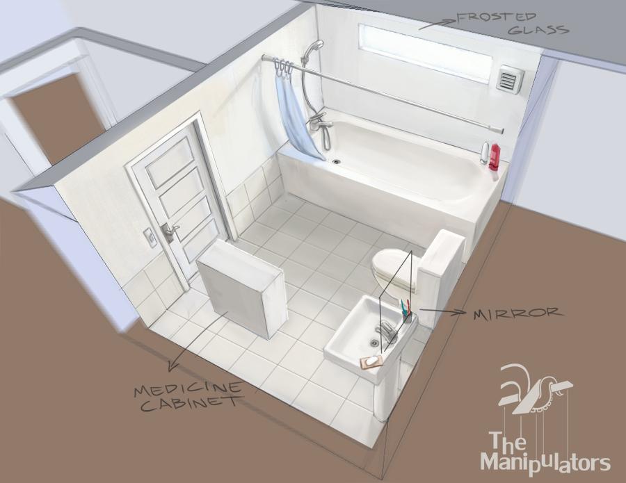 Mobile Bathrooms Concept Bathroom Concept Artvatsel On Deviantart