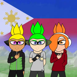 Philippine Independence Day by Enderboy1908