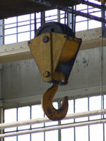 Crane Hooks 3 by LL-stock