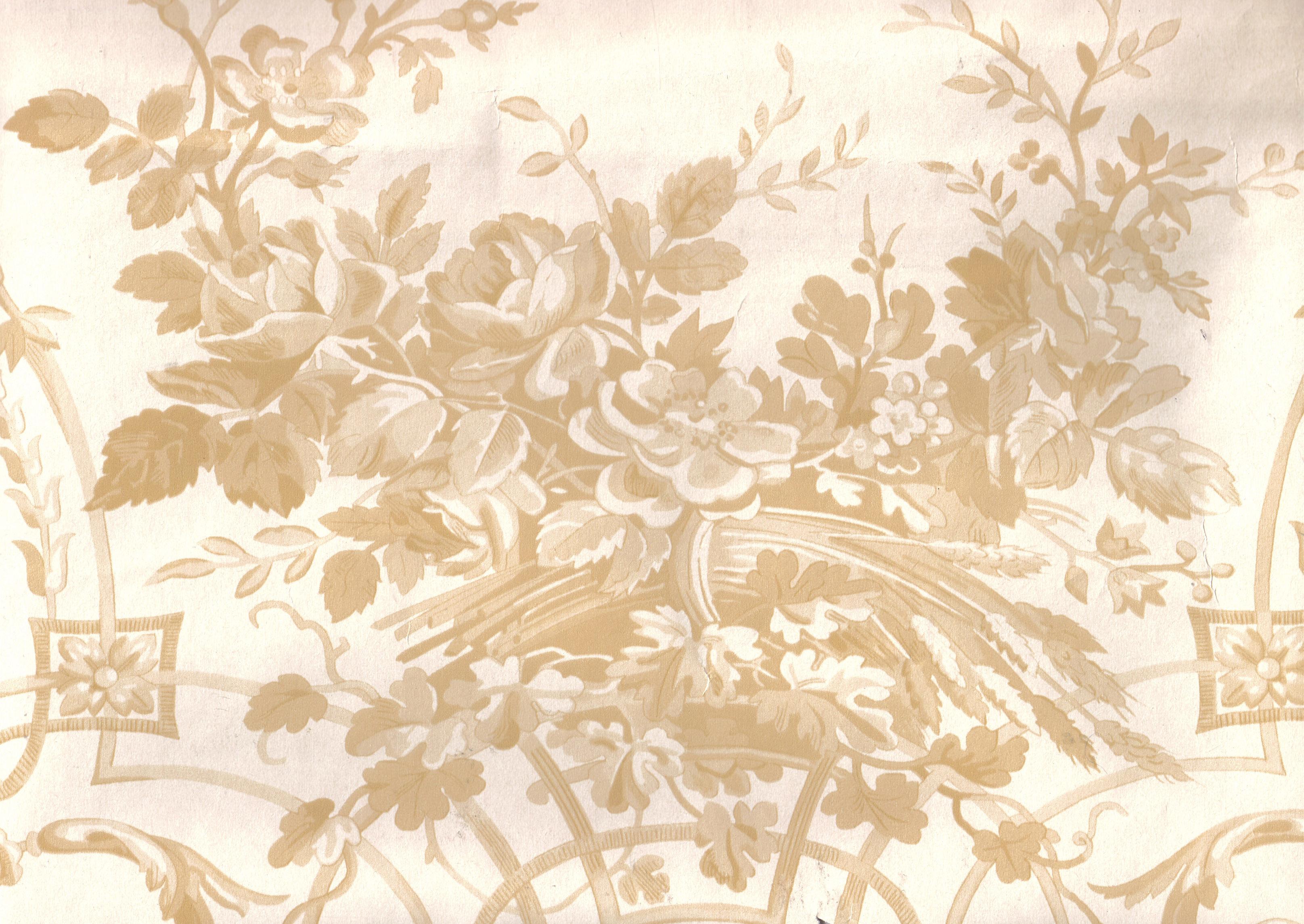 Texture 2 - fabric pattern