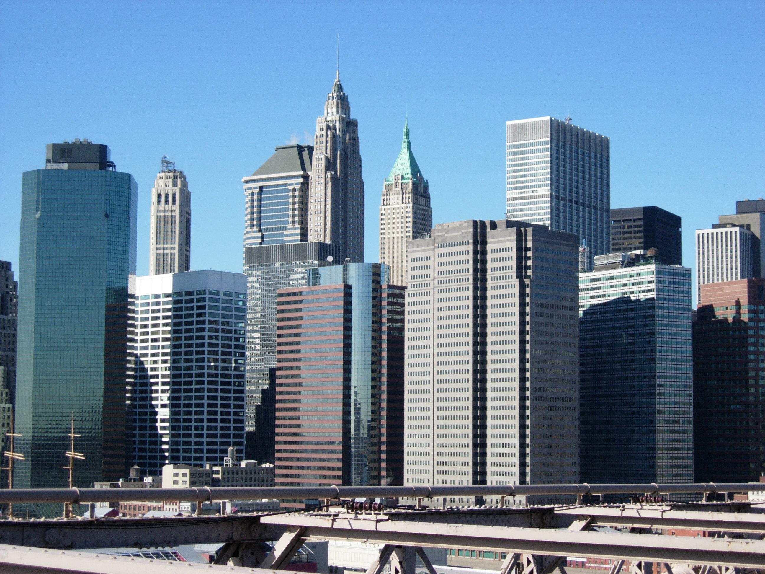 NY skyline 5