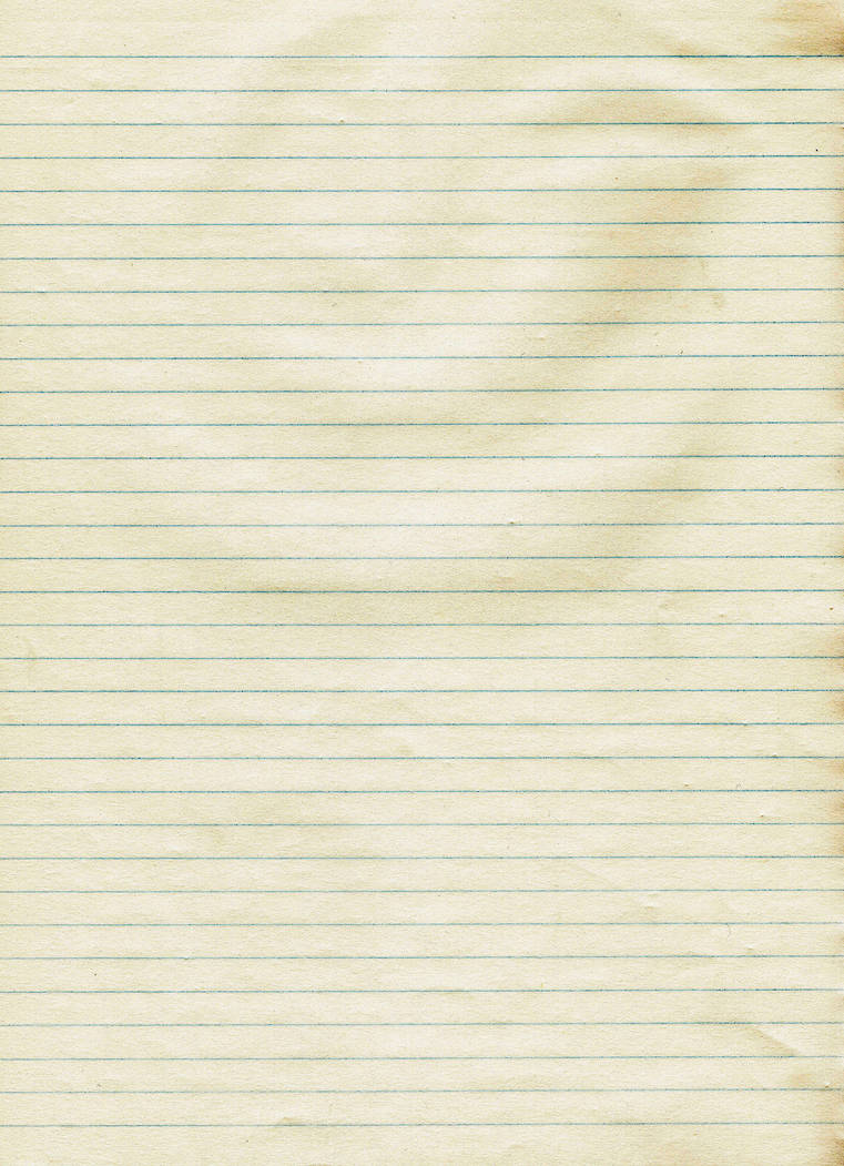 lined paper by LL-stock