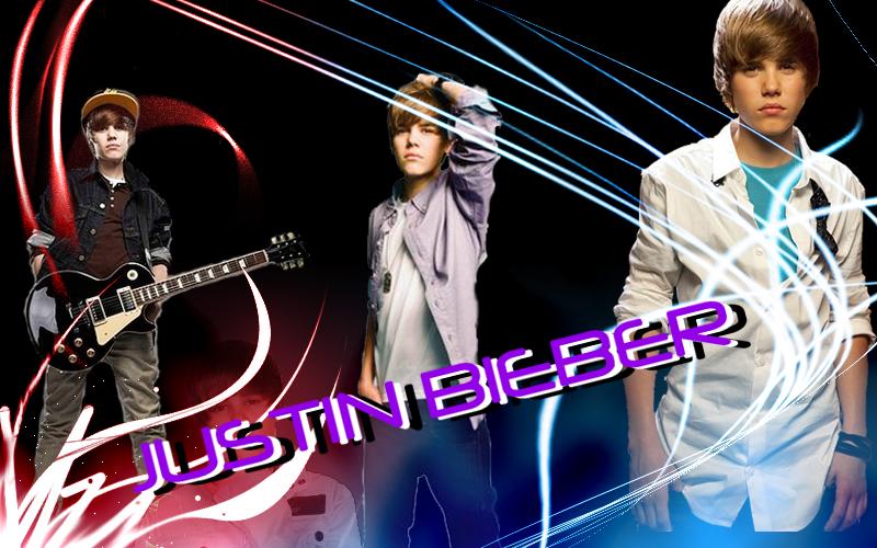 Justin Bieber 2 by Sayomi101