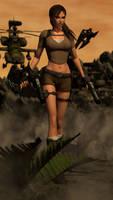 Voyez, Excalibur by Christian-Croft