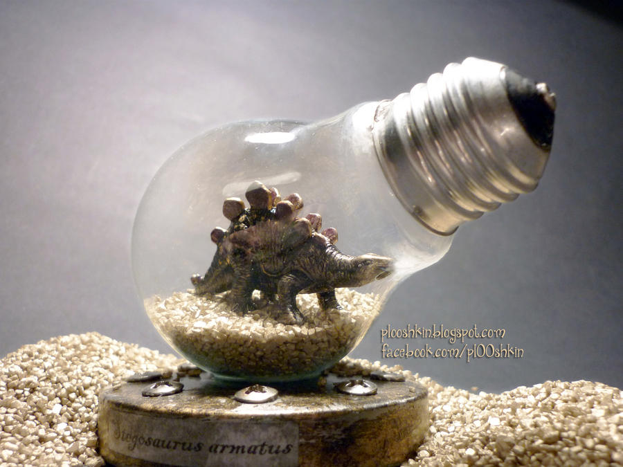 DinoRawr 1 by plooshkin
