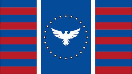 UTF Flag by tankbuster1