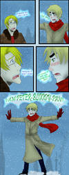 APH - England is Peter Pan by Alexiel-VIII