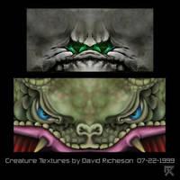 Creature Textures