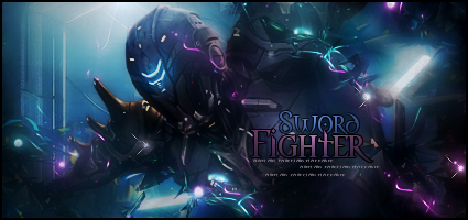 Fighter by S-Sasuke
