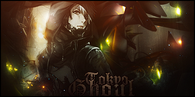 tokyo ghoul by S-Sasuke