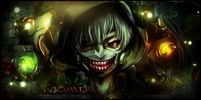 Halloween! by S-Sasuke