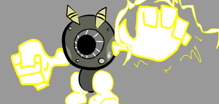 Plasma Doom
