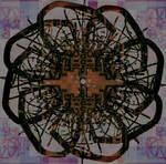 Mullah Album Cover 3 by LaNimArt