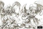 Hellish Fight