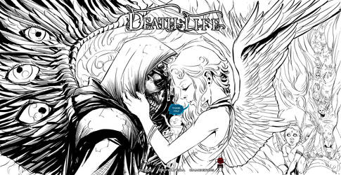 Cherubs Day By Death Thank You by defected-angel