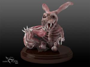 postnuclear bunny