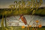 River Kingfisher