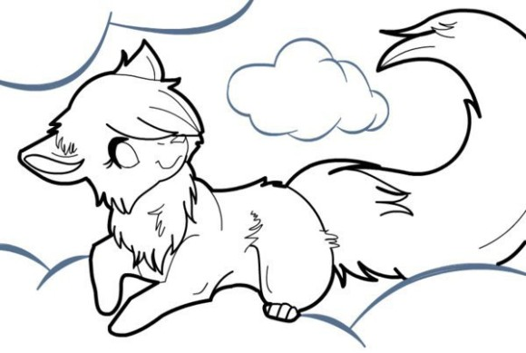 Anime-wolf-coloring-pages-580x389 by skylox4ever on DeviantArt