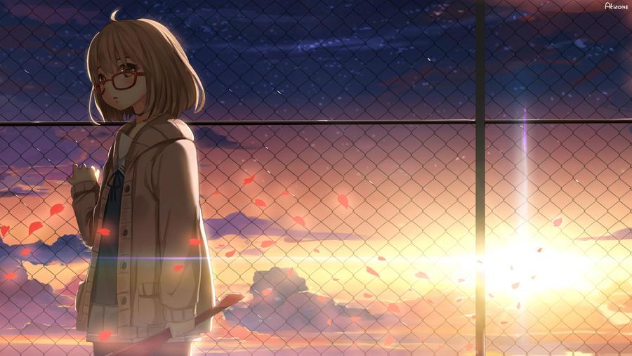 mirai by AkiZone