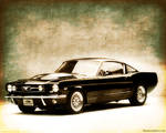 Ford Mustang ...