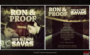 ron proof -Yer Altinda Savas K