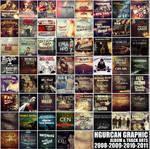 2008-2011 Album Track Arts by HGurcan