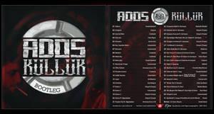 Ados - Kulluk Bootleg Cover