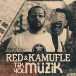 Red w Kamufle - Tek Yol Muzik (Cover)