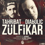 Tahribat ft Diabolic - Zulfikar (Cover)