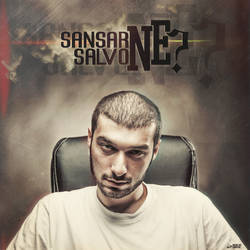 Sansar Salvo - Ne? (Cover)