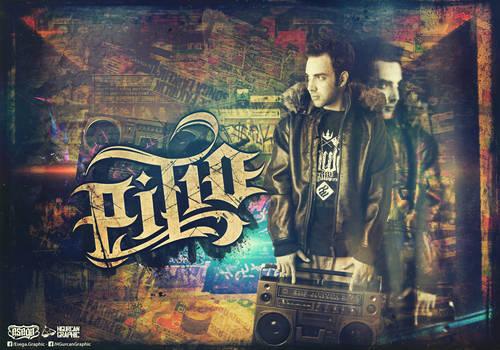 Pit10 Poster HGurcan/Esega