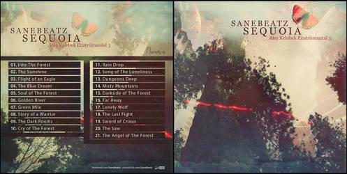 SaneBeatz - Sequoia (Album)