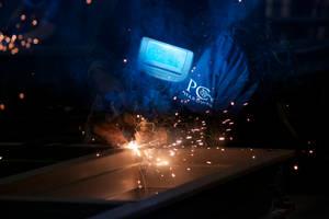 PC - Hardware Commercial Welder
