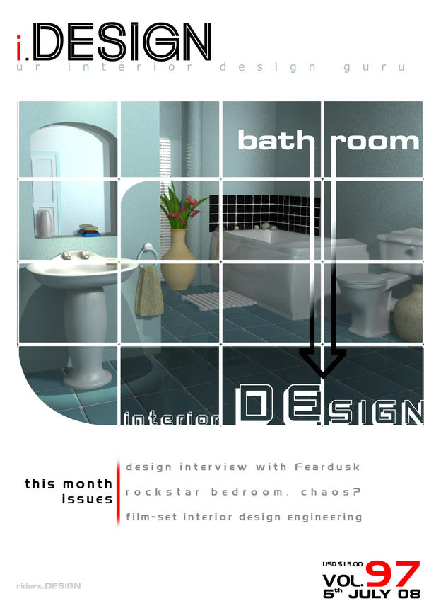 interior design cover by riderxriderx ...