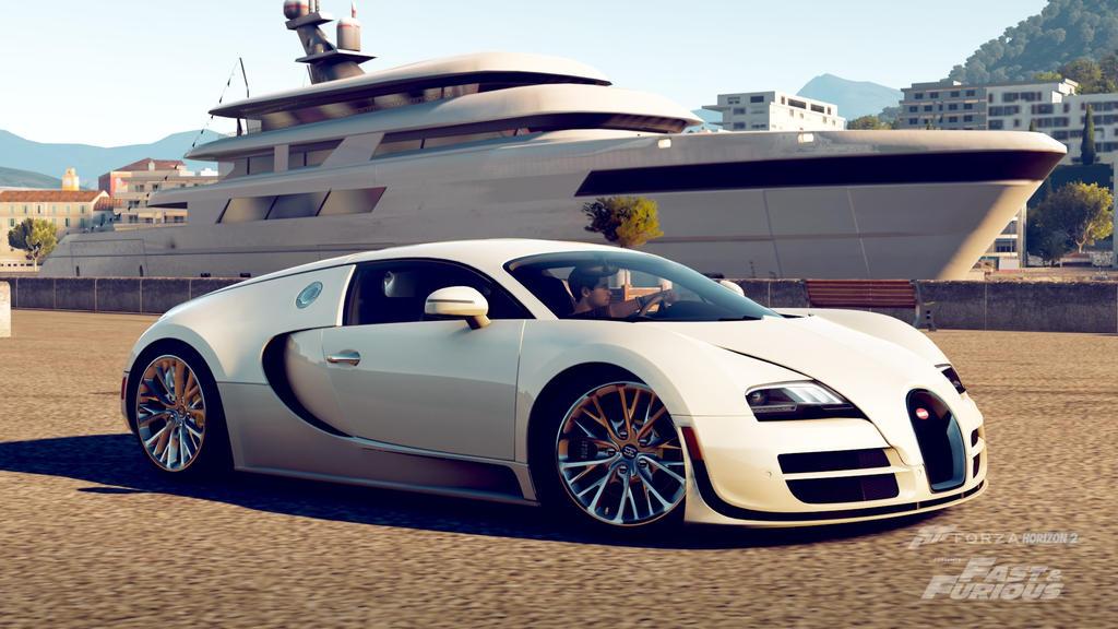 bugatti veyron top gear - photo #11